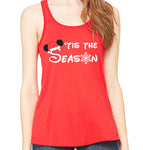 Tis the Season Racerback Tank
