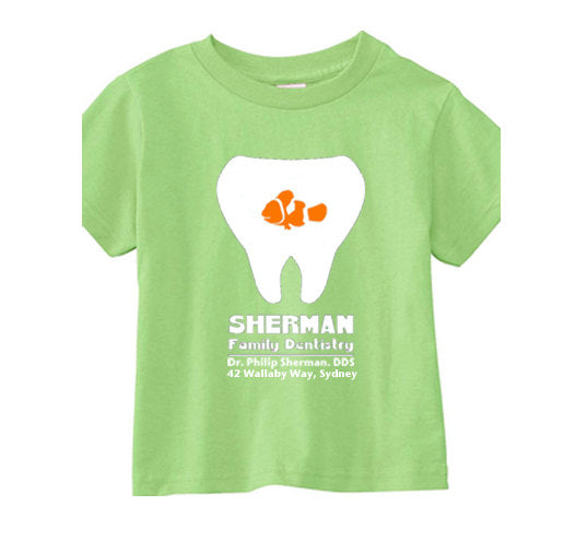 P. Sherman Family Dentistry