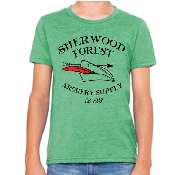 Sherwood Forest Archery Supply