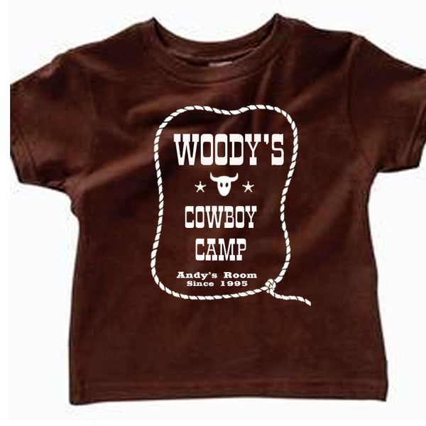 Woodys Cowboy Camp