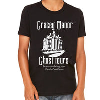 Gracey Manor Ghost Tours