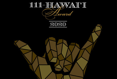111-Hawaii Award 2020