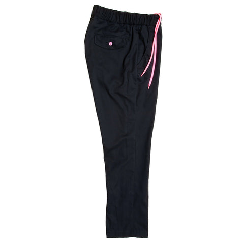 French Twill Easy Pants