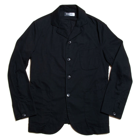 French Twill Loafer Jacket