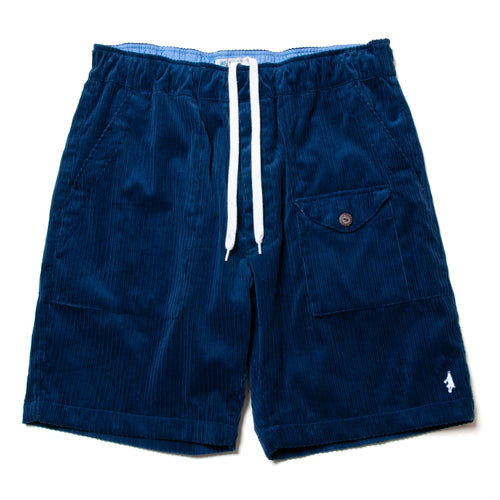 Corduroy Baker Shorts / Made in Hawaii U.S.A.