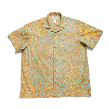 Cotton Batik Shirts