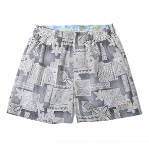 Room Wear / Boyfriend's Shorts / Boxer / Made in Hawaii U.S.A.