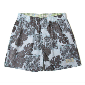"Aloha Boxer Shorts ""Aloalo"" / Made in Hawaii U.S.A."