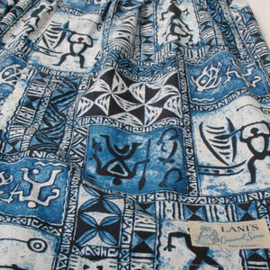"Aloha Boxer Shorts ""Kapa"" / Made in Hawaii U.S.A."