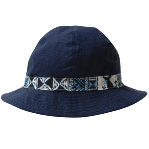 "6Panel Hat ""Kapa"" / Made in Hawaii U.S.A."