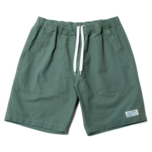 Ripstop Shorts / Room Wear / Made in Hawaii U.S.A.