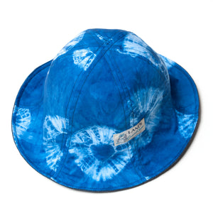 Reversible Tulip Hat / Cone Denim / Made in Hawaii U.S.A.