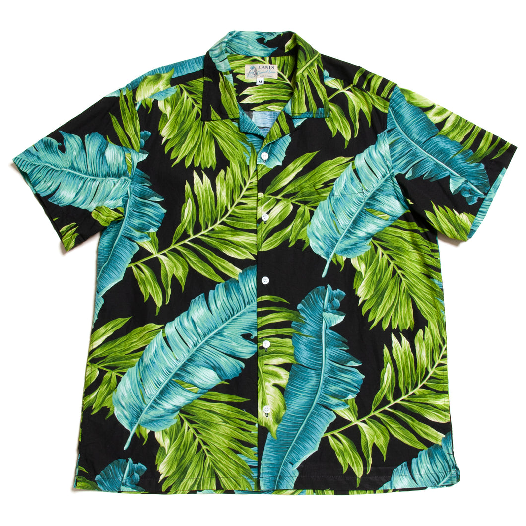 Rayon Aloha Shirts / Made in Hawaii U.S.A.