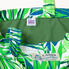 Leaves mini Tote Bags / Made in Hawaii U.S.A.