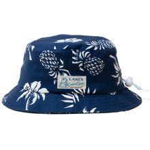 Bucket Hat / Made in Hawaii U.S.A.