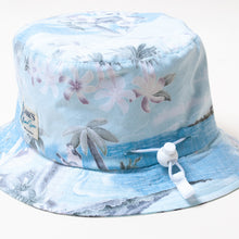 Honolulu Bucket Hat / Made in Hawaii U.S.A.