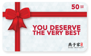 SGD 50 Digital Gift Card