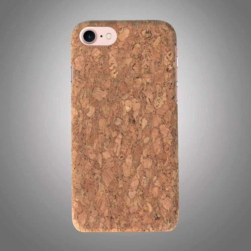 Wooden Textured Back Cover Ecological