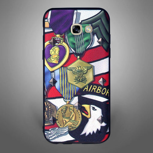 Badges Medallion Back Cover - Zoot Online- Mobile Case - Mobile Covers - online