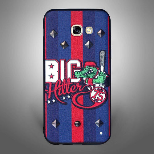 Big Hitter Base Ball Back Cover - Zoot Online- Mobile Case - Mobile Covers - online