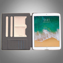 Ipad Flip Cover Magnet Black