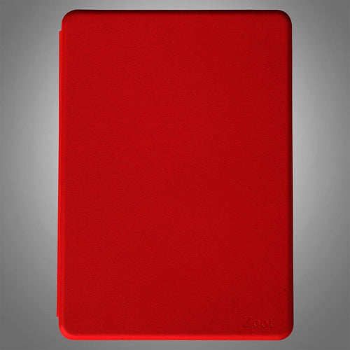 Ipad Flip Cover Magnet Red