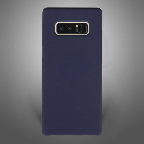 Plain Back Cover Purple