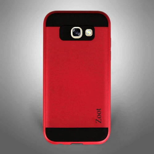 Tough Case Back Cover Red