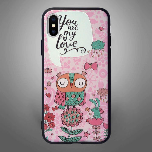 You are my Love Owl