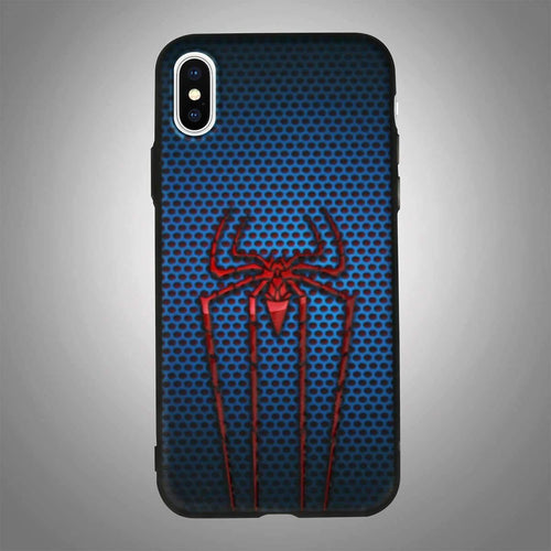Spidy Back Cover - Zoot Online- Mobile Case - Mobile Covers - online