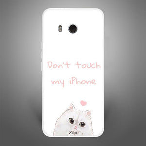 Dont Touch my iPhone