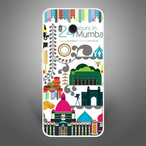 24 Hours in Mumbai - Zoot Online- Mobile Case - Mobile Covers - online