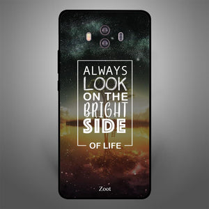 Always Look on the Bright Side of Life - Zoot Online- Mobile Case - Mobile Covers - online