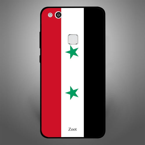 Syria Flag - Zoot Online- Mobile Case - Mobile Covers - online