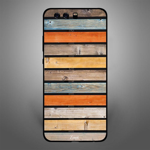 Wooden Multicolored Pattern - Zoot Online- Mobile Case - Mobile Covers - online