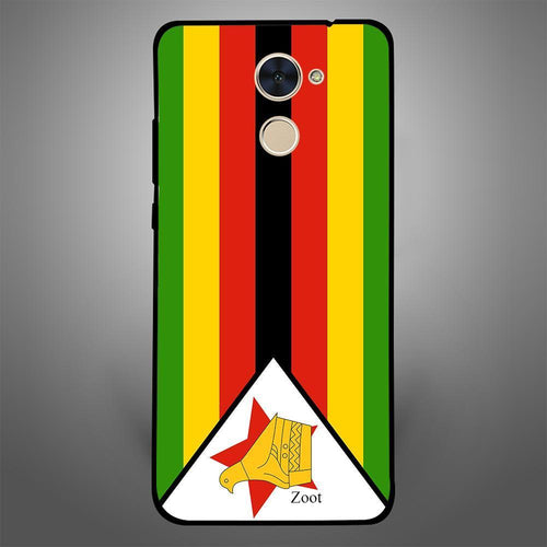 Zimbabwe Flag - Zoot Online- Mobile Case - Mobile Covers - online