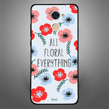 All Floral Everything