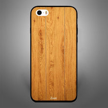 Gold Wooden Pattern