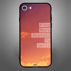 Find More Reasons to Smile