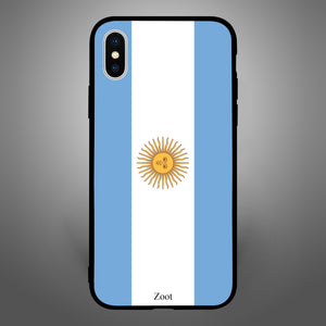 Argentina Flag - Zoot Online- Mobile Case - Mobile Covers - online