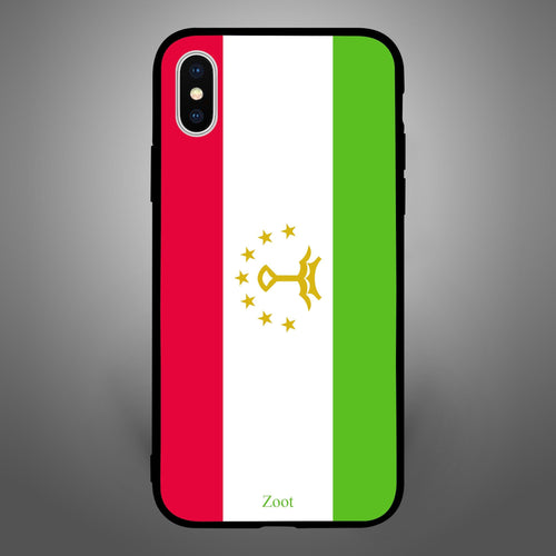 Tajikistan Flag - Zoot Online- Mobile Case - Mobile Covers - online