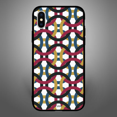 Multi color rings - Zoot Online- Mobile Case - Mobile Covers - online