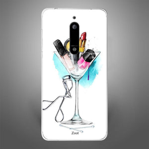 Makeup Margherita - Zoot Online- Mobile Case - Mobile Covers - online