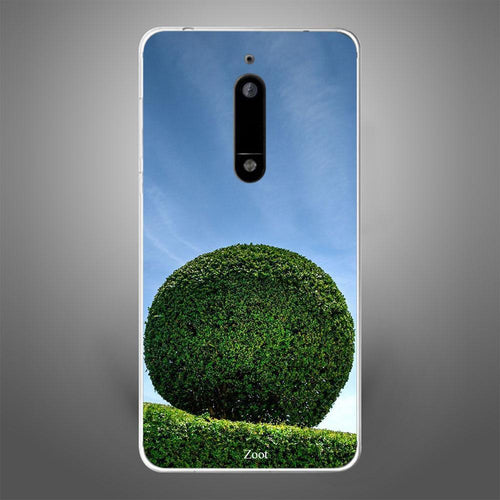 Sphere Leaves - Zoot Online- Mobile Case - Mobile Covers - online