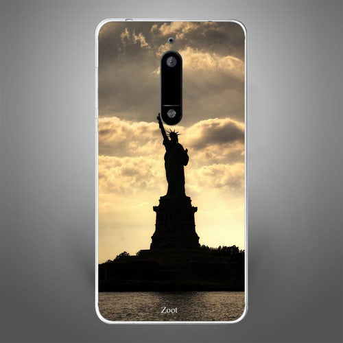 Statue of liberty NY - Zoot Online- Mobile Case - Mobile Covers - online