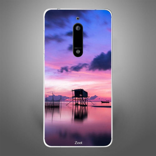 Stilt house - Zoot Online- Mobile Case - Mobile Covers - online