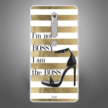 I am not bossy i m the boss