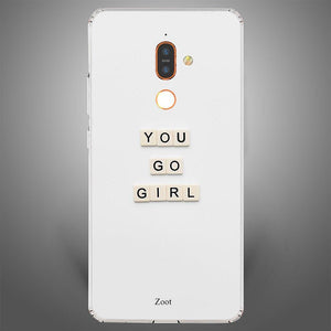 You Go Girl - Zoot Online- Mobile Case - Mobile Covers - online