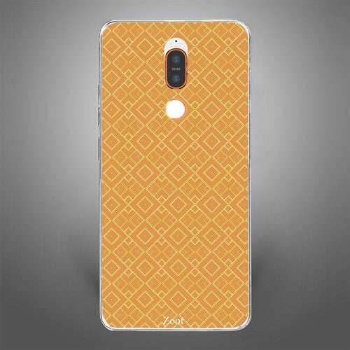 Yellow Carpet Pattern - Zoot Online- Mobile Case - Mobile Covers - online