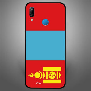 Mongolia Flag - Zoot Online- Mobile Case - Mobile Covers - online